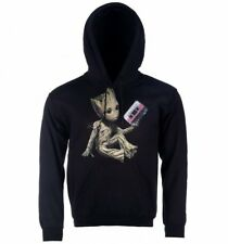 Official Marvel Guardians Of The Galaxy Groot Hoodie