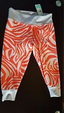 Adidas Stella McCartney SC 3/4 Tight AO Stellasport BNWT