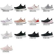 adidas UltraBOOST 4.0 W Womens / J Cushion Running Shoes BOOST Sneakers Pick 1
