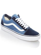 Vans Navy Old Skool Shoe