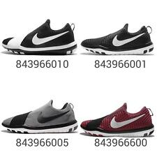 Wmns Nike Free Connect Womens Cross Training Shoes Laceless Trainers Pick 1
