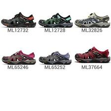Merrell All Out Blaze Sieve Womens Sandals Vibram Outdoors Water Shoes Pick 1
