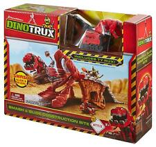Dinotrux (DreamWorks)Smash & Slide Construction Site Playsets