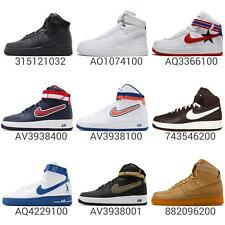 Nike Air Force 1 High Retro / 07 LV8 Mens Basketball Shoes Sneakers AF1 Pick 1