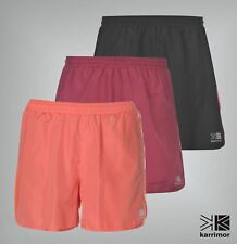 Ladies Karrimor Lightweight Breathable Mesh Panels Running Shorts