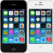 Apple IPHONE 4S Pantalla Repuesto Defectuoso Icloud 16 32 64Gb Negro/Blanco