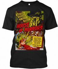 Rondo Hatton House Of Horrores Reunión The Creeper Camiseta S M L XL XXL XXXL