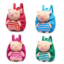 LOVELY Baby Toddler Kids Child Mini Cartoon Mermaid Backpack Schoolbag  Shoulders ad51075ed08a5