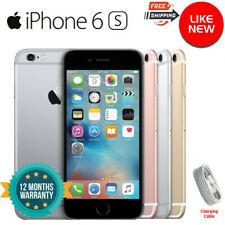 Apple iPhone6s 16GB 32GB 64GB 128GB Unlocked Smartphone Mobile Phone All Colours