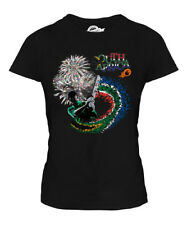 SOUTH AFRICA CRICKETER LADIES T-SHIRT TEE TOP GIFT CRICKET WORLD CUP