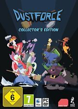 Dustforce - Collector's Edition (PC / Mac / Linux)