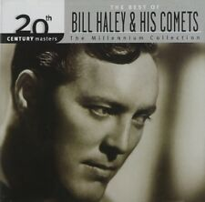 The Best Of Bill Haley & His Comets: 20th Century Masters- Millennium Collection