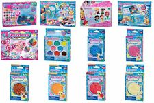 Aquabeads Jewel & Solid Bead Refill Packs & Playsets