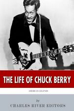 American Legends: The Life of Chuck Berry