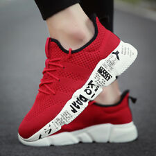 Fashion Men Running Shoes Outdoor Breathable Mesh Sports Sneakers Walking Shoes