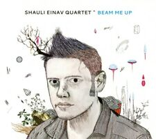 Shauli Quartet Einav - Beam Me Up