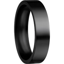 Bering Anillo Interior Cerámica Negro Ancho 550-60-X2 Arctic Symphony Collection