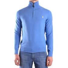 bc28764 Ralph Lauren maglione blu uomo men's blue sweater