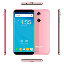 Oukitel C8 5.5'' 4g/3g Cellulare Android 7.0 Quad-Core 2gb 16gb Dual Sim