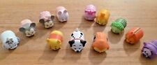 Disney Tsum Tsum Mystery Color Pop - Pastel - Large - Tigger Dale Marie You Pick