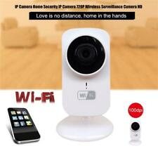 Camara IP Home Security IP Camera 720P camara de vigilancia inalambrica OE