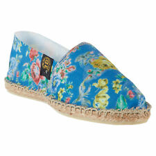 Art of Soule | Espadrillas - Made in France - Stampa floreale - Gisele