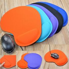 Colorful Anti-Slip Gaming Mouse Pads & Wrist Rest Support Mice Pad For Computer