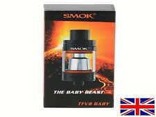 SMOK BABY TFV8 BEAST TANK TPD 2ML  OR  BUY 2ml  Glass Tank Tube Replacement