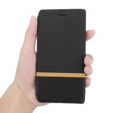 Bakeey Flip Cloth Pattern+PU Leather Full Protective Case For Xiaomi Mi Max 3