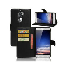 Bakeey Card Slot Flip PU Leather Protective Case For LeEco Coolpad Cool1 dual /
