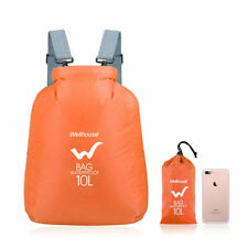 Wellhouse WH-021 Waterproof Dry Bag Roll Top Dry Bag Sack Swimming Camping