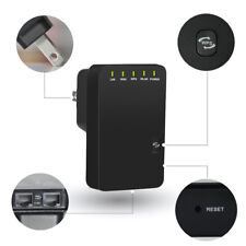 Wavlink WL-WN523N2 300Mbps Wireless WiFi Router Repeater AP Mode 802.11n/b/g