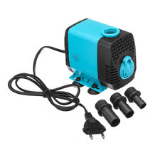 Submersible Water Pump For Pond Aquarium Fish Tank Ultra Quiet Fountain