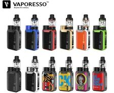 VAPORESSO Swag Kit 80W Box Mod with NRG SE Atomizer 3.5ml Tank 18650 Battery