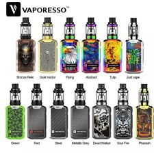 VAPORESSO Tarot Nano Kit 80W Box Mod with VECO EUC Atomizer 2ml Tank 2500mAh