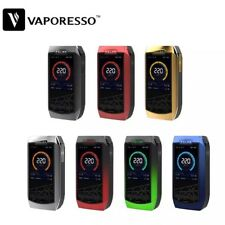 VAPORESSO Original Polar 220W TC Box MOD with 2 Inch Display 510 thread Vape