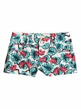 Roxy™ Passing Afternoon - Short Vaquero para Chicas 8-16 ERGDS03033