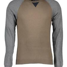 102578 GUESS BY MARCIANO MAGLIA UOMO BEIGE