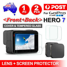 Protector Cover Lens Cap For GoPro Hero 7 6 Black action Camera Accessories