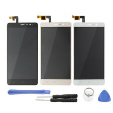 LCD Touch Screen+Touch External Screen For Xiaomi Redmi Note 3 / Note 3 Pro