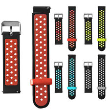 Replacement Sport Soft Silicone Strap Wristband For Xiaomi Huami AMAZFIT 2/2S