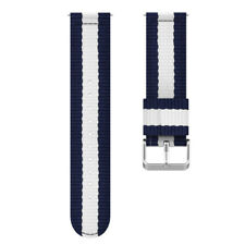 Woven Nylon Replacement WatchBand Bracelet Strap for Xiaomi Huami Amazfit Bip