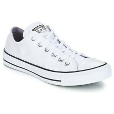 Sneakers   Scarpe donna Converse  CHUCK TAYLOR ALL STAR OX  Bianco Bianco T...