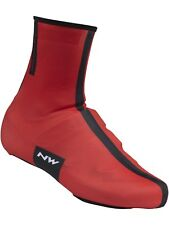 Northwave Red-Black 2017 Extreme Graphic Cycling Overshoe
