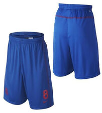 Nike FC Barcelona A. Iniesta LIBRETTO-8 Training Short Royal / Rojas