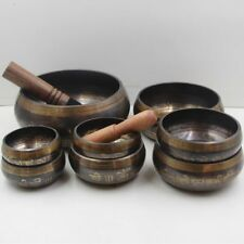 Good Quality Tibetan Bowl Singing Bowl Decorative-wall-dishes Home Decoration De