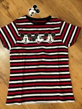 PRIMARK LADIES DISNEY MICKEY MOUSE T-SHIRT SUMMER BNWT ALL SIZES TOP