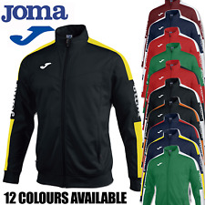 432d62445a9 JOMA CHAMPION lV FULL ZIP JACKET FOOTBALL TRAINING TOP TEAM KIT MENS BOYS  KIDS