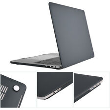 """13"""" Hard Rubberized Hard Case Cover Protector For Apple MacBook Pro & Air A1932"""