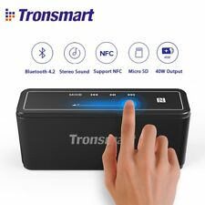 Tronsmart Element Mega Bluetooth Speaker Wireless Speaker 3D Digital Sound TW...